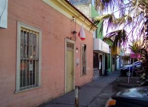 Dos Casas de pino Oregón,  Tres Departamentos Calle 18 de Septiembre