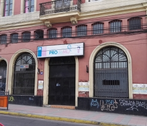Centro de Iquique, Estupenda Construcción Comercial, Oficinas. Bodega 320 m2