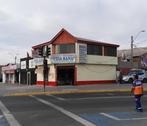 ARICA. FARMACIA, LOCAL COMERCIAL Y DEPARTAMENTO