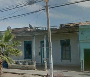 Terreno en Iquique. 331,4 M2 Calle Libertad - Arturo Fernandez