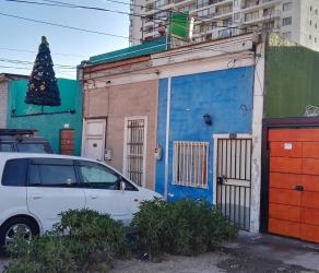 Casa tres dormitorios, Presidente Errazuriz-Orella
