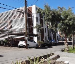 Departamento Villa Puchuldiza, dos dormitorios, excelente barrio